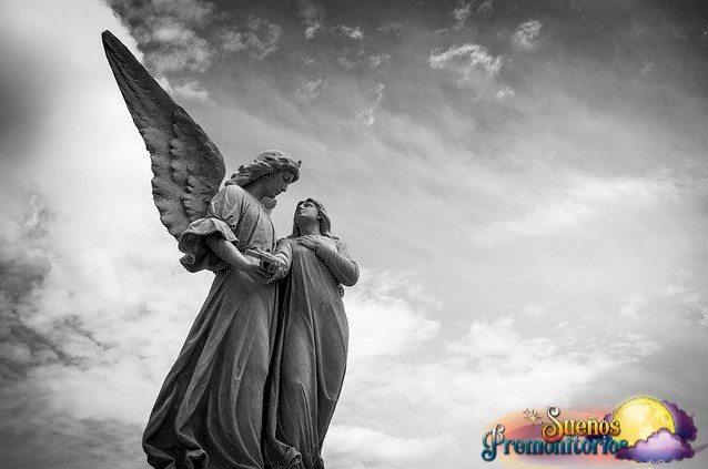 Angel y Maria
