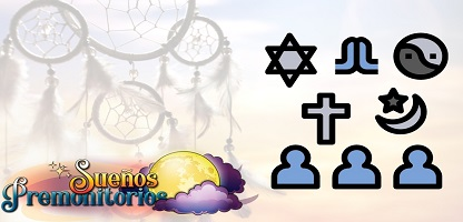 sonar con temas religiosos