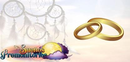 sonar con anillos