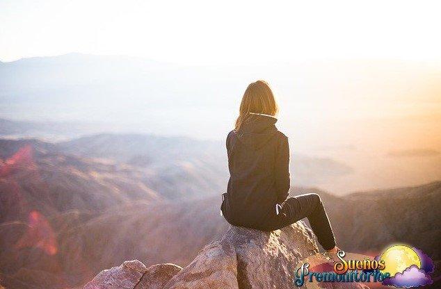 sonar con viajar solo