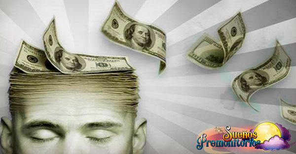 soñar con dinero