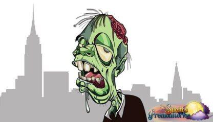 Sonar con zombies
