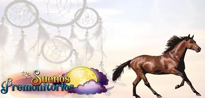 significado de sonar con caballos