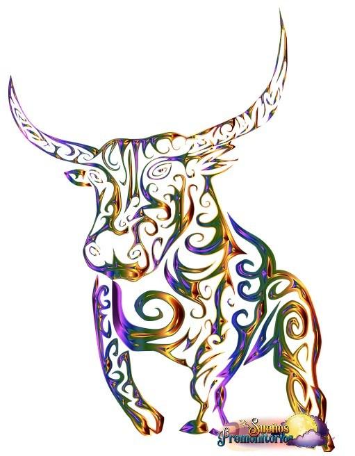 sonando con toros