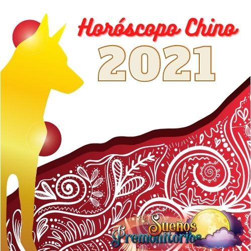Horoscopo Chino ano 2021