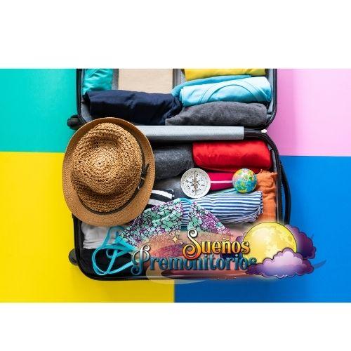 Sonar con equipaje