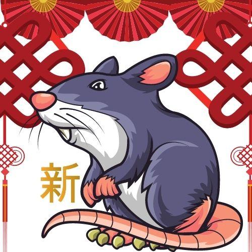 horoscopo chino 2021 ano de la rata 2