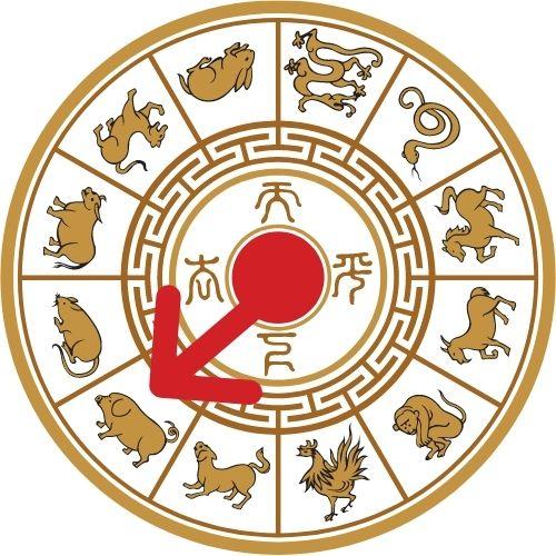 horoscopo chino 2021 ano del cerdo