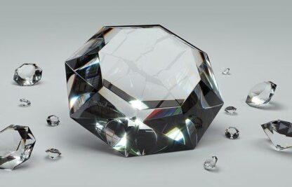 sonar con diamantes