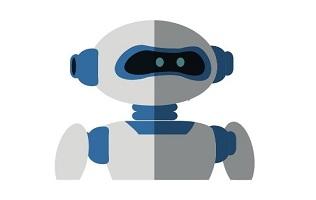 sonar con robots