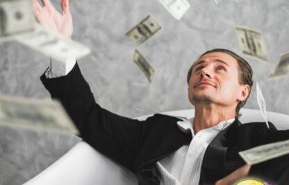 Símbolos de la suerte para el trabajo y el dinero
