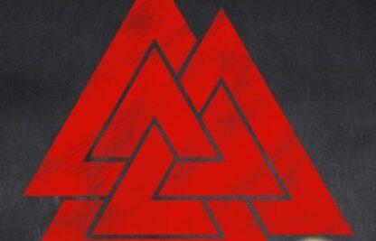 simbolo de valknut