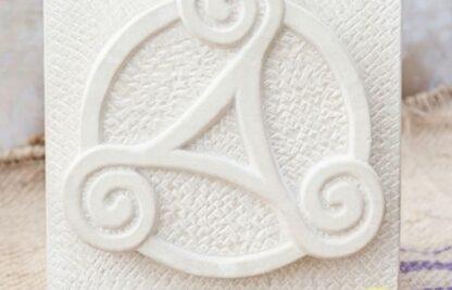 simbolo del trisquel