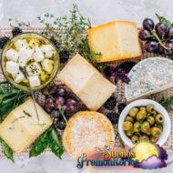 sonar con queso en abundancia