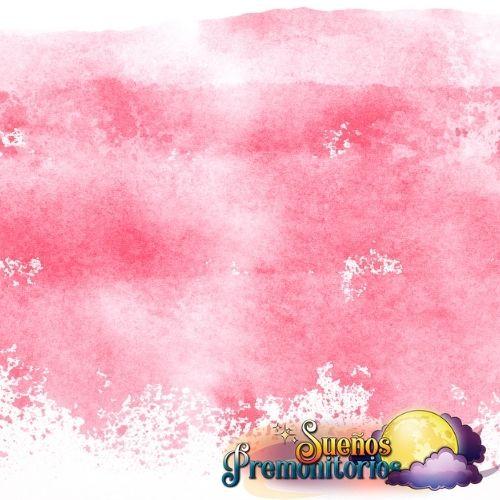 todos rosados en tus suenos