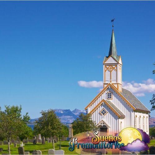 iglesias en el sueno