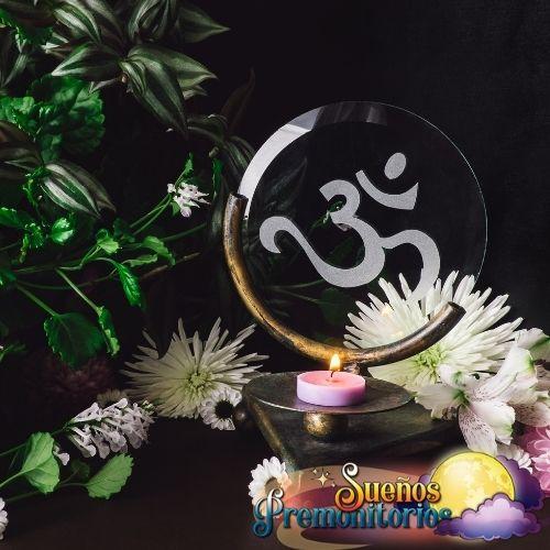 simbolo OM mantra