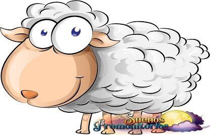 sonar con ovejas