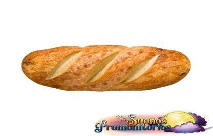 sonar con pan