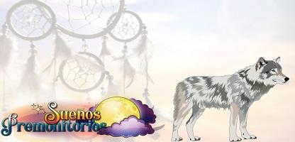 Que significa sonar con lobos