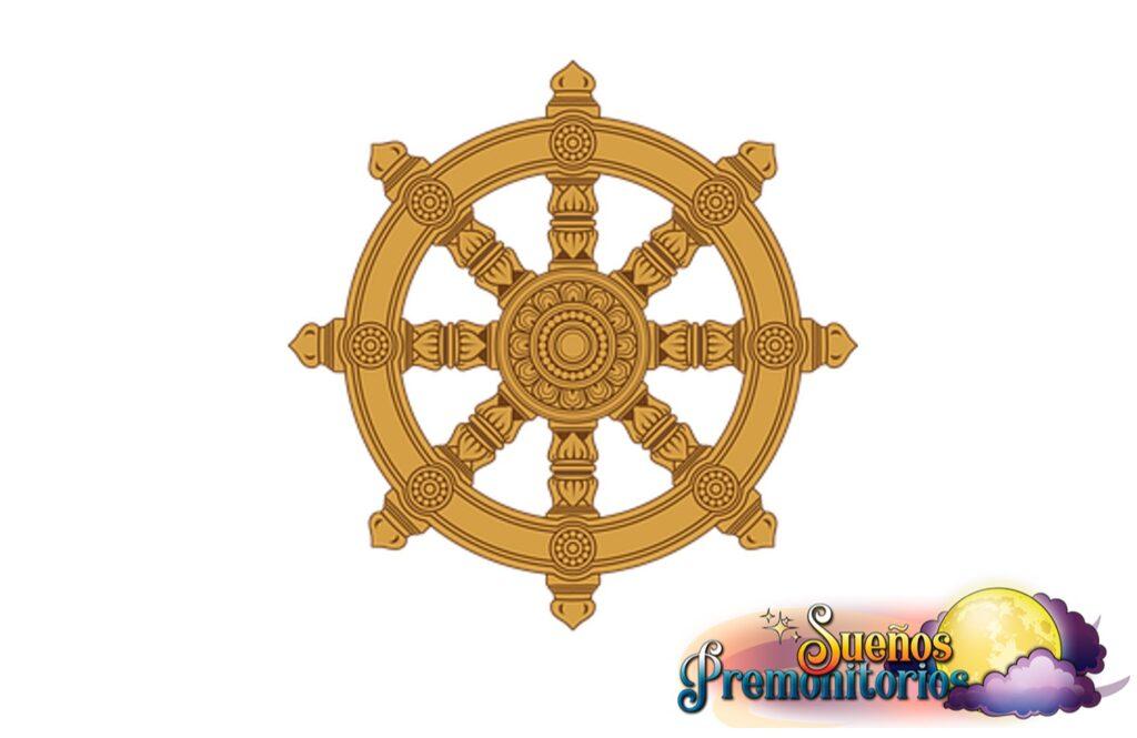 Rueda de Dharma