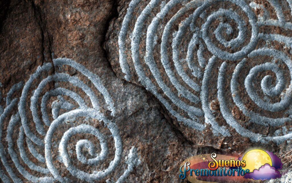 Significado de la espiral segun cada civilizacion