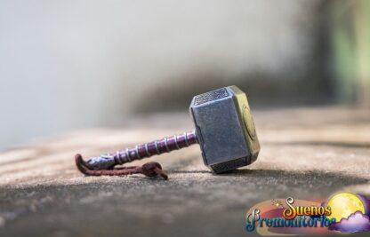 Mjolnir El arma nordica mas poderosa
